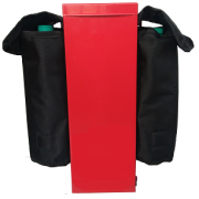 water cooler for tractor-1